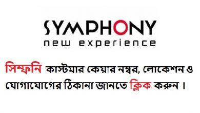 Symphony-Customer-Care